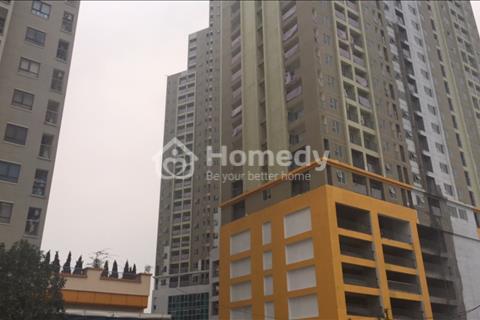 Căn hộ 2 phòng ngủ chung cư The Golden An Khánh chỉ 968 triệu