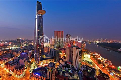 Bán căn hộ mặt tiền Nguyễn Văn Cừ nối dài, tầng cao view trung tâm thành phố, 36 triệu/m2