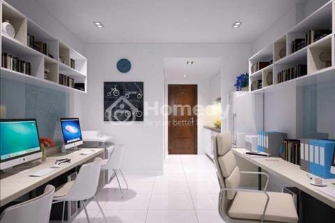 Bán Officetel Tresor view Bến Vân Đồn, quận 4, 30m2 rẻ nhất thị trường, giá 1,9 tỷ