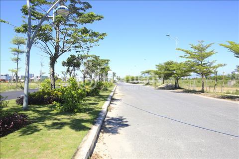 Đất biệt thự ven biển đẳng cấp bên Cocobay Đà Nẵng