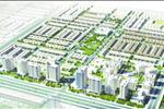 Được quy hoạch một cách bài bản với phần lớn diện tích khu đất dành cho các mảng xanh cũng như hệ thống tiện ích nội khu nhằm mang đến cuộc sống hoàn hảo cho cư dân