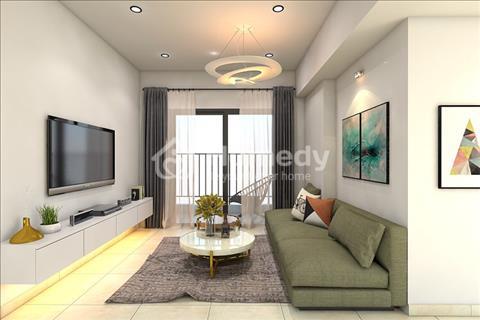 Cho thuê căn hộ Masteri, Xa Lộ Hà Nội, 2 phòng ngủ, 75m2, full nội thất vào ở ngay 17 triệu/tháng