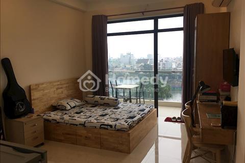 Cho thuê căn hộ mini view cực đẹp đường Tôn Thất Thuyết Quận 4 thành phố Hồ Chí Minh