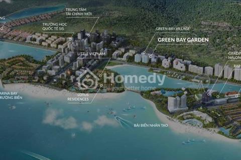 Dự án căn hộ cao cấp giá siêu rẻ trung tâm Bãi Cháy Hạ Long