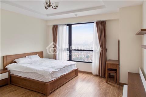 Chính chủ cho thuê căn hộ cao cấp T5 Times City 2 phòng ngủ đủ nội thất giá 650$