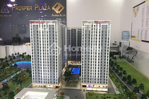 Bán căn hộ Prosper Plaza giá hấp dẫn cùng với nhiều ưu đãi và các phần quà từ chủ đầu tư