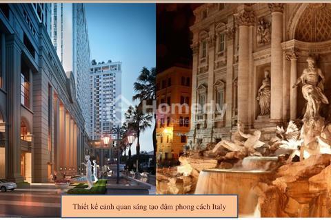 Chung cư Roman khu căn hộ đẹp nhất đường Tố Hữu, Lê Văn Lương