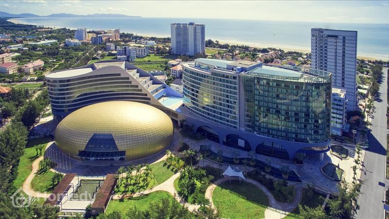 Dự án Dic The Landmark Residence Bà Rịa Vũng Tàu - ảnh giới thiệu