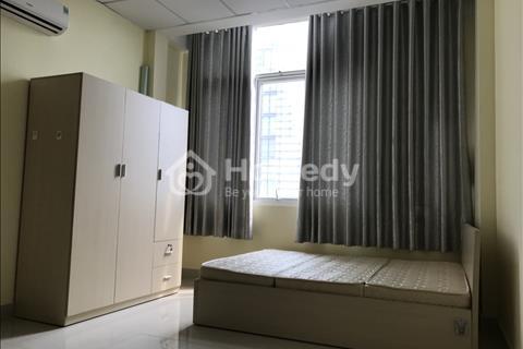 Căn hộ mini, phòng trọ giá tốt, chính chủ, diện tích 25m2, đầy đủ nội thất, giờ giấc tự do, quận 8