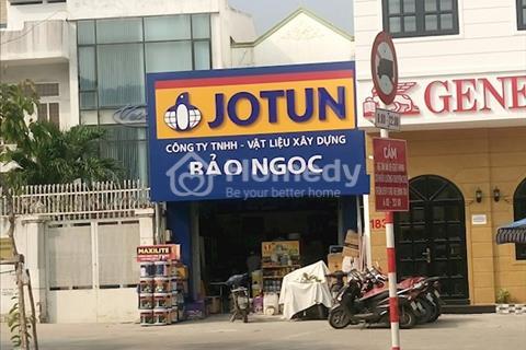 Cho thuê gấp nhà mặt phố đường Nguyễn Văn Nghi 3,4x15m trống suốt, khu đông dân