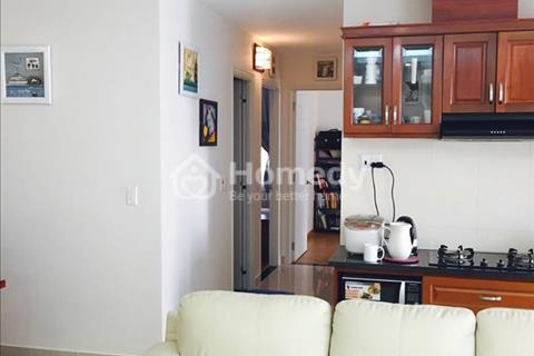 Cho thuê căn hộ Hà Đô gần sân bay, nội thất đẹp, 3 phòng ngủ, giá thuê 16 triệu/tháng