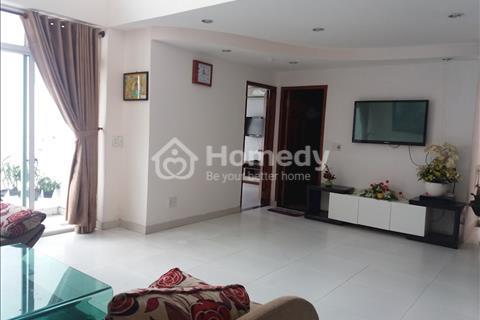 Cho thuê căn hộ thông tầng Hoàng Anh Gia Lai 3, 200m2, 4 phòng ngủ, đầy đủ nội thất, 20 triệu/tháng