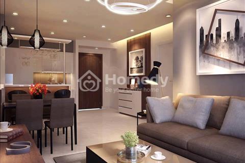 Cần bán gấp căn hộ cao cấp tầng 6 Sài Gòn Mia, diện tích 2,35m2