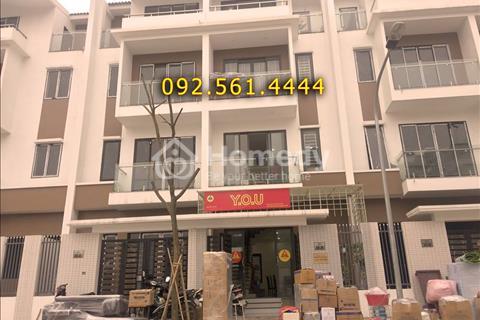 Cho thuê nhà làm văn phòng đại diện, văn phòng công ty, phố Minh Khai, Hai Bà Trưng