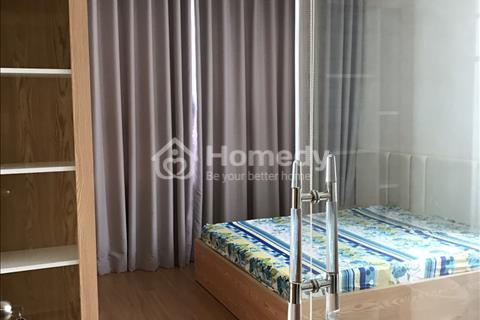 Cho thuê căn hộ 3 phòng ngủ Tropic Garden view sông giá tốt