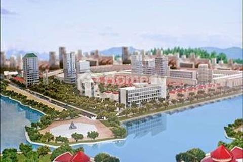 Đất mặt tiền 25m, diện tích 600m2, bán với giá 1,36 tỷ, vị trí đẹp, dân cư đông