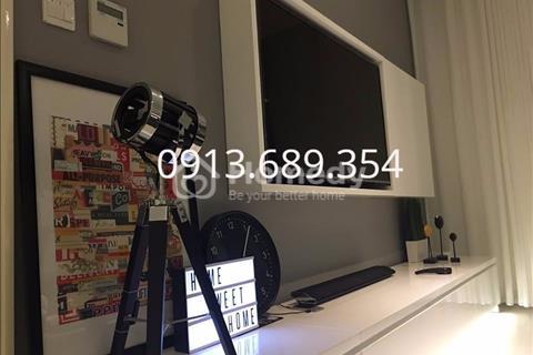 Cho thuê căn hộ cao cấp Vinhomes 56 Nguyễn Chí Thanh, diện tích 120m2 sang trọng, đồng bộ