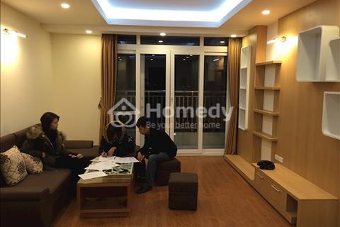 Chính chủ cho thuê căn hộ 2 phòng ngủ tầng đẹp tại Green Star, Phạm Văn Đồng