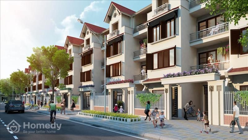 Dự án Khu dân cư Hiệp Thành Garden (First Land Hiệp Thành) TP Hồ Chí Minh - ảnh giới thiệu