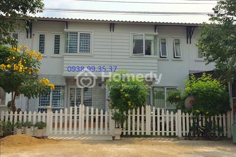 Bán nhà phố sân vườn DTA, 100m2, 1 trệt 1 lầu, 2 Pn 2Wc, 950 triệu , xã Phước An, Nhơn Trạch – ĐN
