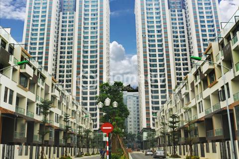 Khu chung cư HD Mon City - những căn cuối cùng với giá tốt nhất thị trường với những ưu đãi lớn