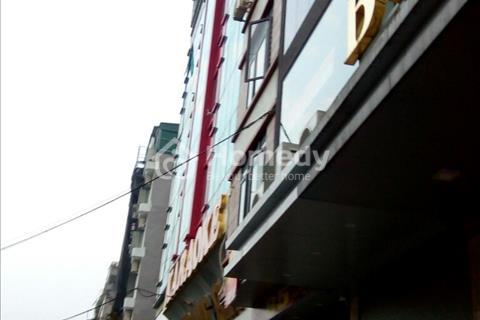 Bán nhà mặt phố Nguyễn Khang diện tích 103m2, mặt tiền 4,5m, giá 15,9 tỷ