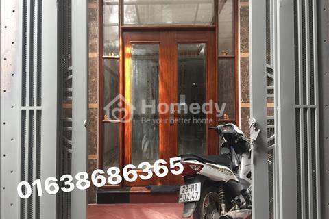 Cần bán nhà chính chủ tại số 5/16/93 ngõ 93 phố Giáp Nhị, Hoàng Mai, Hà Nội