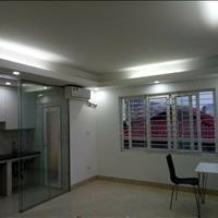 Cho thuê chung cư mini 40m2 đầy đủ đồ, điều hòa, giường, tủ, phố Xã Đàn, Ô Chợ Dừa