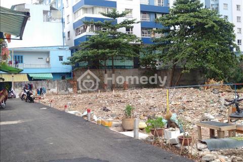 Bán gấp 1 lô đất đẹp hiếm mà gặp, giá 2,85 tỷ, diện tích 4x10m Chu Văn An, phường 12, Bình Thạnh