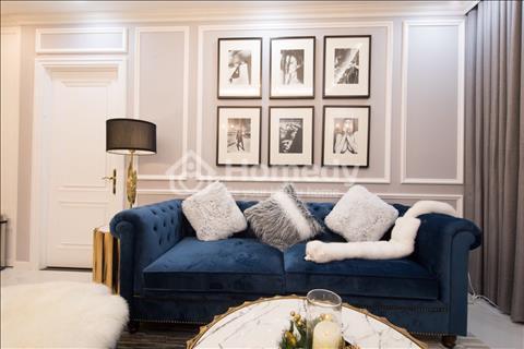 Căn hộ Luxury Everrich trung tâm Quận 5 85m2 chỉ 1200 USD/tháng