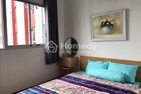 Cho thuê căn hộ đầy đủ nội thất như khách sạn