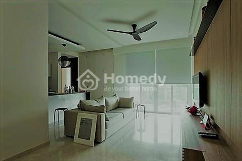Chung cư Ciputra - Tây Hồ 75m2, 2 phòng ngủ, đủ đồ, giá 8 triệu/tháng