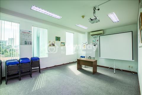 Cho thuê văn phòng tại Trần Quốc Toản, quận 3 số lượng có hạn