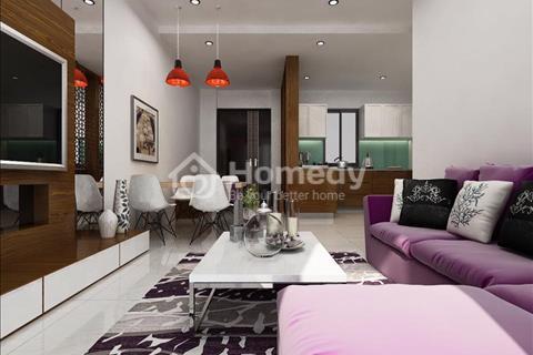 Cho thuê căn hộ Gold View nội thất đầy đủ, 2 phòng ngủ, diện tích 70m2, giá 15 triệu/tháng