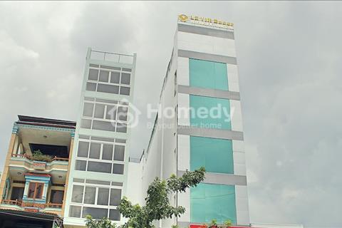 Cho thuê văn phòng mới tại Huỳnh Tấn Phát, quận 7 với 20m2 chỉ 5 triệu/tháng