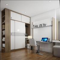 Cần bán căn hộ Galaxy 9 quận 4, diện tích 70m2, 2 phòng ngủ, 2WC giá 3 tỷ, đã có sổ hồng