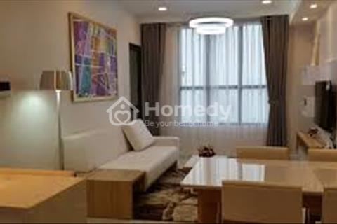 Cho thuê căn hộ Galaxy 9 quận 4, 3 phòng ngủ, 2 vệ sinh, 122m2, nội thất đầy đủ, giá 26 triệu/tháng