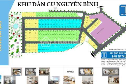Khu dân cư Nguyễn Bình