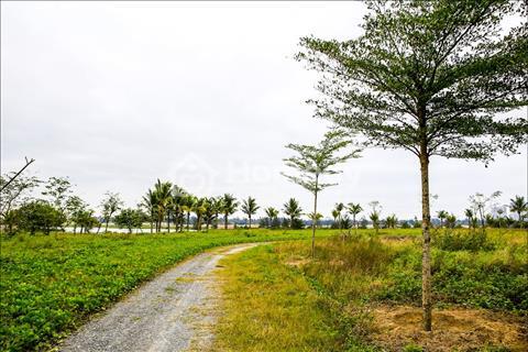 Mở bán khu biệt thự R1 dự án FPT City Đà Nẵng, 10 triệu/m2