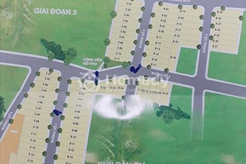Dự án An Nhiên Riverside mặt tiền Hoàng Phan Thái 7 triệu/m2