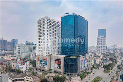 Cho thuê văn phòng hạng A Vinhomes Nguyễn Chí Thanh, Đống Đa