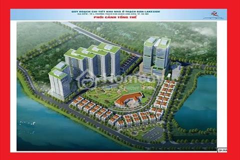 Ra bảng hàng ngoại giao dự án CT2A Thạch Bàn - Chỉ từ 12,22tr/m2 - Trực tiếp chủ đầu tư!