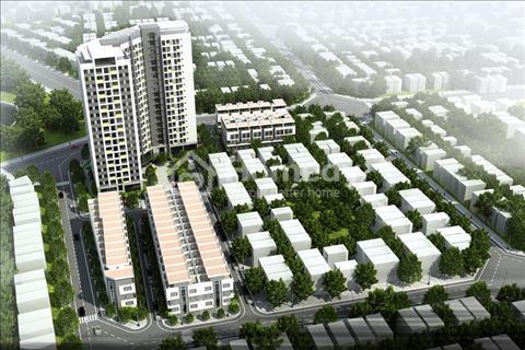 Bảng hàng ngoại giao dự án Rice City Sông Hồng-  Trực tiếp CĐT+ Hỗ trợ 70%- Giá từ 15,2tr/m2.