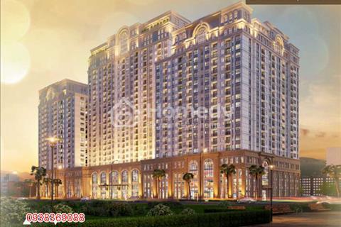 Dự án đầu tiên tại trung tâm thương mại Vincom khu Nam Sài Gòn, chiết khấu 5% đến 18%