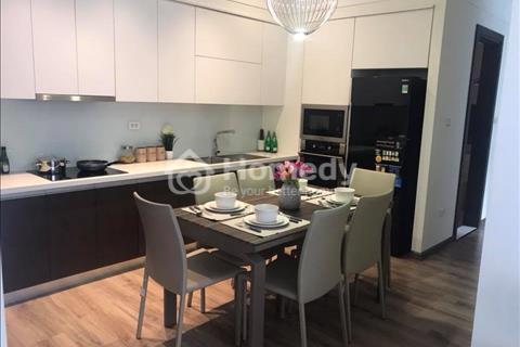 Bán căn hộ Penthouse diện tích 219,2m2 view sông Hồng