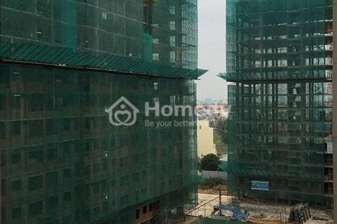 Căn hộ quận Bình Tân dành cho người có thu nhập trung bình