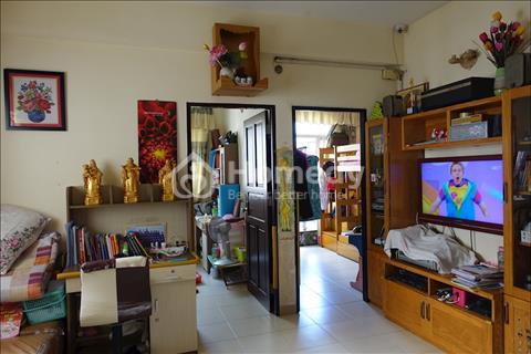Chính chủ bán căn hộ chung cư Hùng Vương 56m2, 2 phòng ngủ, giá 2 tỷ