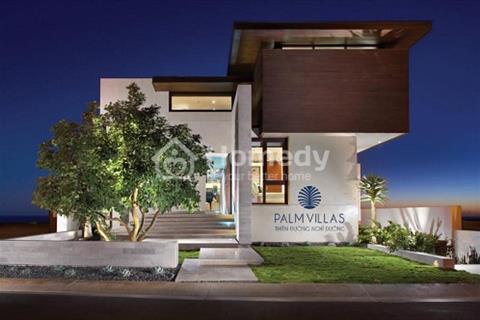 Biệt thự nghỉ dưỡng Palm Villas