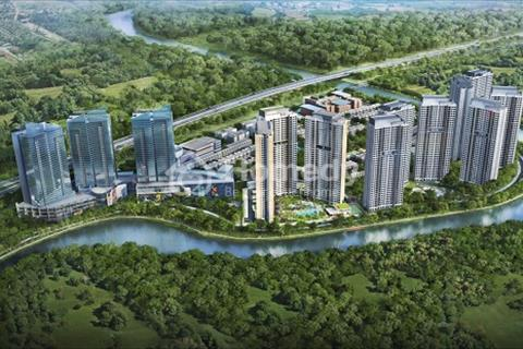 Sang nhượng gấp căn hộ 2 phòng ngủ dự án Palm, giá cực tốt chỉ 3 tỷ/căn 85m2