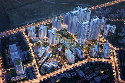 Chủ đầu tư Hồng Hà Eco City tặng ngay máy giặt trị giá 8 triệu
